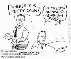 Samla ihop kaffepengarna!