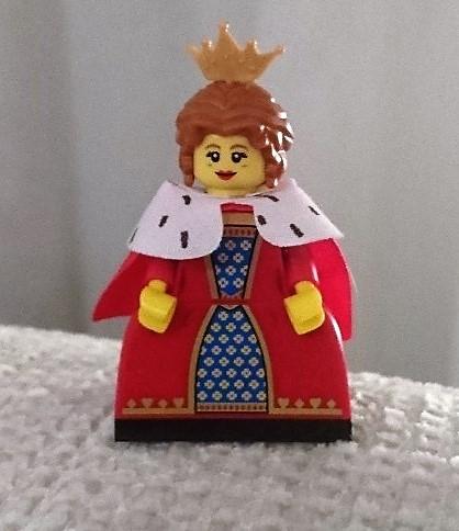 Drottning